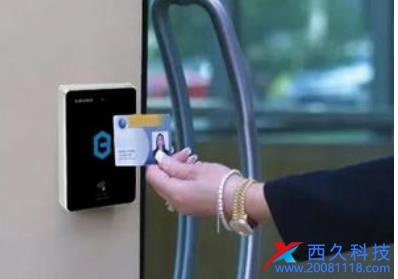 上海门禁系统智能化工程承包协议
