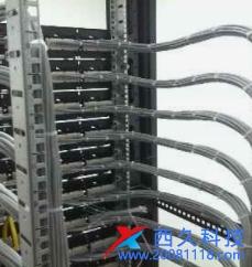 弱电工程公司智能化系统与专业技能实训(第二版)